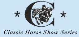 2017 Show Season